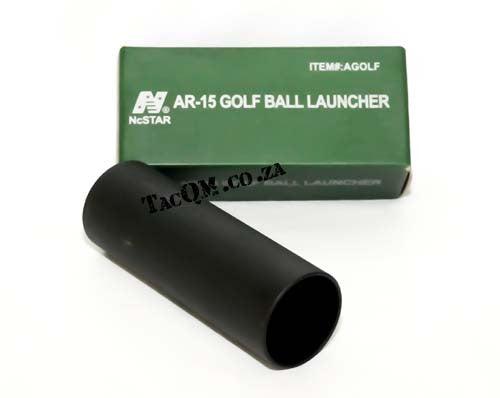 Golf Ball Launcher