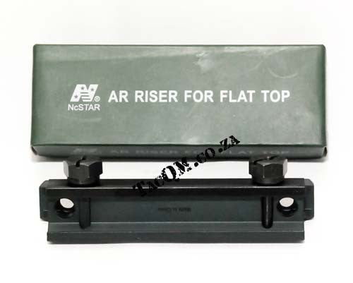 AR Riser For Flat Top