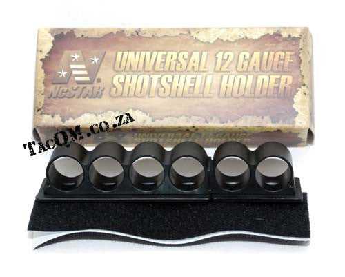 Universal 12 Gauge Shotshell Holder