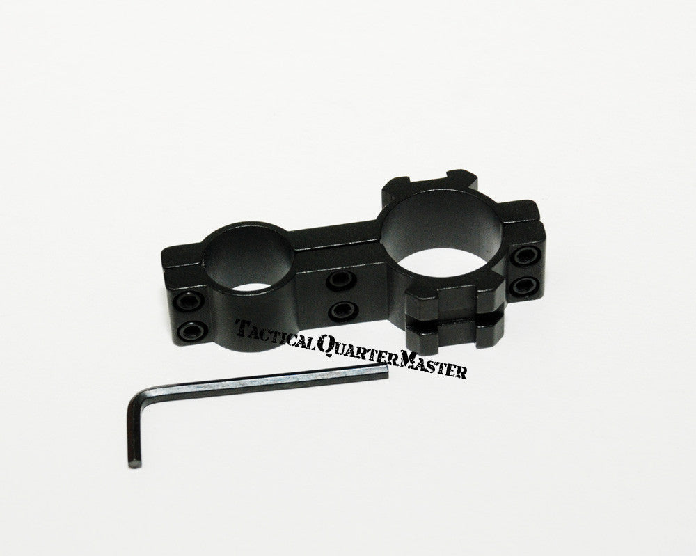 Nitecore GM04 Rifle barrel mount