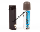 B/Opener HC Black Electric Lighter