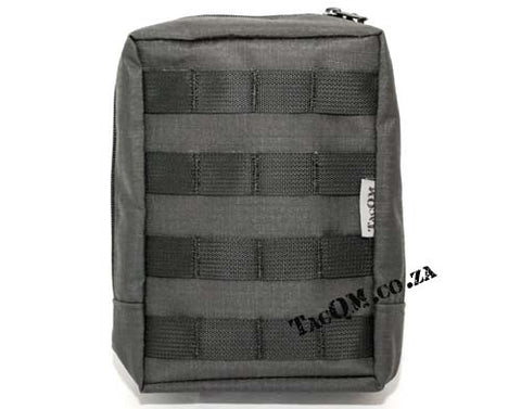Utility Pouch Medium Black