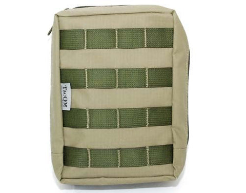 Utility Pouch Medium Green