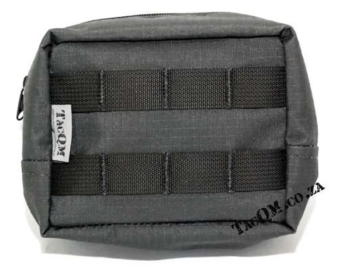 Utility Pouch Small Black
