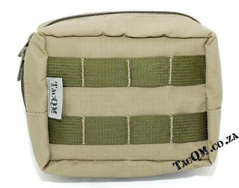 Utility Pouch Small Green