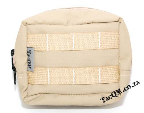 Utility Pouch Small Sand
