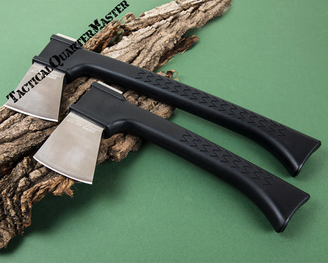 Ultra-Edge Axe with Black Nylon Sheath