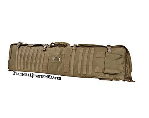 Rifle Case/Shooting Mat - Tan