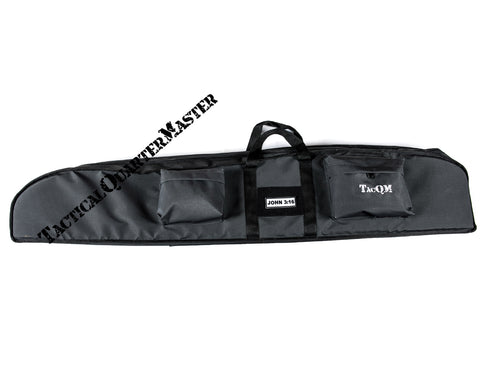 "Double 58"" Semi Rigid Gun Case"
