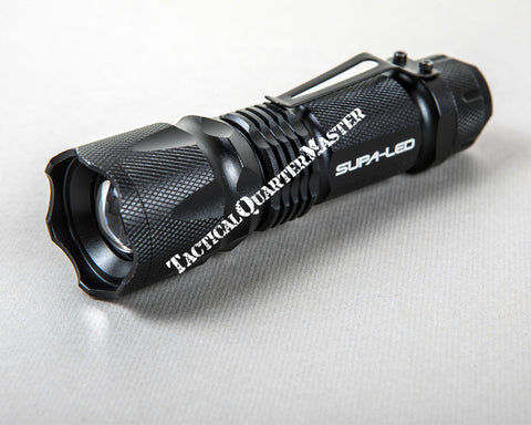 SUPA-LED Caracal 5W EDC Torch