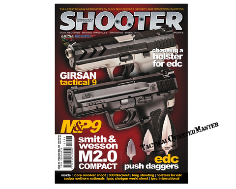 Sport Shooter Magazine 28