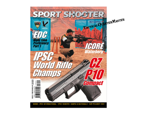 Sport Shooter Magazine Issue 22