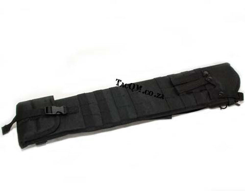 Shotgun Scabbard - Black
