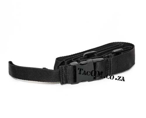 2 Point Sling-QD-BLACK