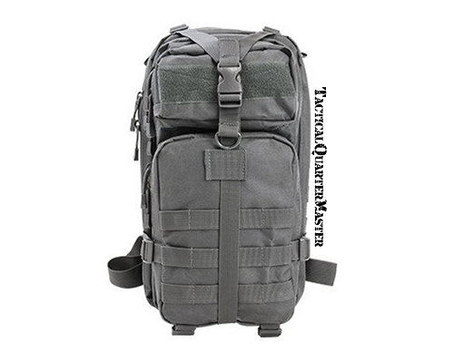 Small Tactical Backpack - Urban Grey