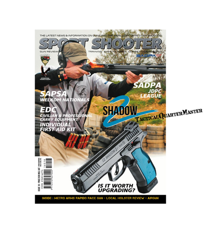 Sport Shooter Magazine Issue 18