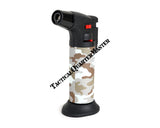 Hyper Flame Gas Torch ZT50 with Refill:  New Camouflage Pattern.