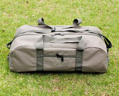 Deployment Bag-Green