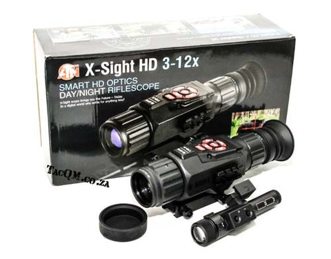 ATN X-Sight HD 3-12X