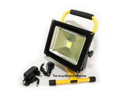 Zartek Rechargeable 50 Watt LED Worklight