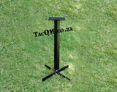 600mm Falling Plate Stand