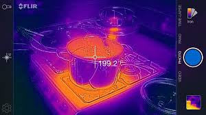 Top 5 Ways to Use FLIR ONE on Your Smartphone