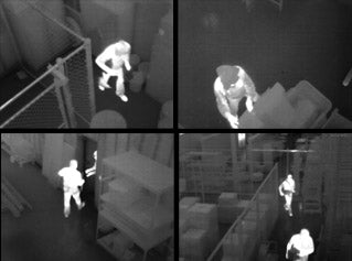Thermal imaging cameras: A cost effective solution for perimeter protection