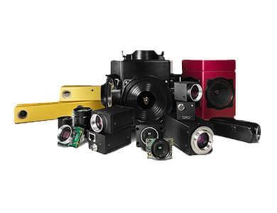 GoThermal FLIR Systems Camera Cores and Components and OEM Cores Thermal Solutions