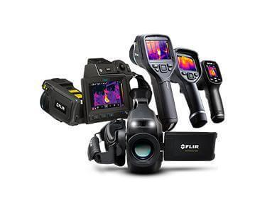 GoThermal FLIR Systems Industrial Instruments