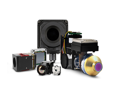 FLIR Thermal automotive solutions