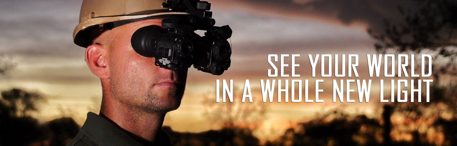 Outdoor & Tactical Thermal and Night Vision Systems