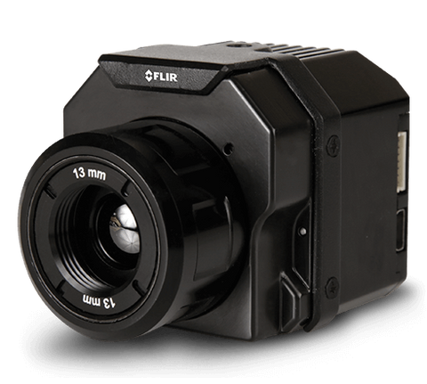 FLIR VUE PRO R RADIOMETRIC THERMAL CAMERA - goThermal