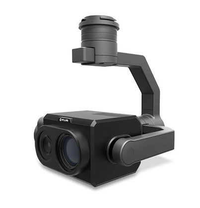 FLIR Vue® TZ20 High Resolution Gimbalized Dual Thermal Zoom Payload