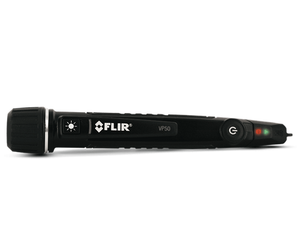 FLIR VP52 Vibrating Non-Contact Voltage Detector - GoThermal
