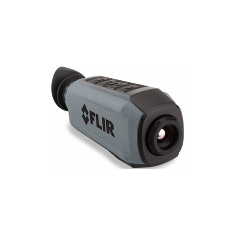 FLIR Scion OTM130 Thermal monocular 320x240, 12um, 9Hz, 13.8mm-16⁰, Gray