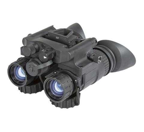 ARMASIGHT BY FLIR BNVD-51 GEN 2+ HDi NIGHT VISION GOGGLE/BINOCULAR - goThermal