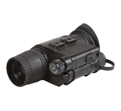 FLIR MNVD -51 Gen 2+ HDi Night Vision Monocular Camera - GoThermal