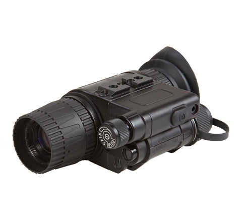 ARMASIGHT BY FLIR MNVD-51 GEN 2+ HDi NIGHT VISION MONOCULAR - goThermal