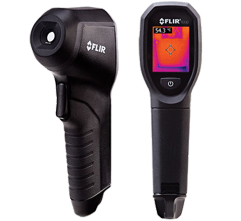 FLIR TG130 IMAGING IR THERMOMETER - goThermal