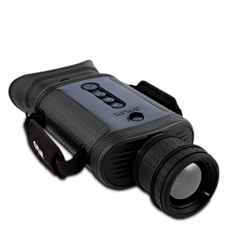FLIR BHM-6XR+ Bi-Ocular Handheld Thermal Night Vision Camera - goThermal