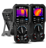 FLIR DM285 DIGITAL MULTIMETER WITH IGM - GoThermal