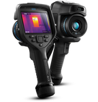 FLIR E53 Advanced Thermal Imaging Camera - goThermal