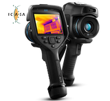 FLIR E85 Thermal Inspection Camera - GoThermal