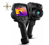FLIR E95 ADVANCED THERMAL IMAGING CAMERA - goThermal