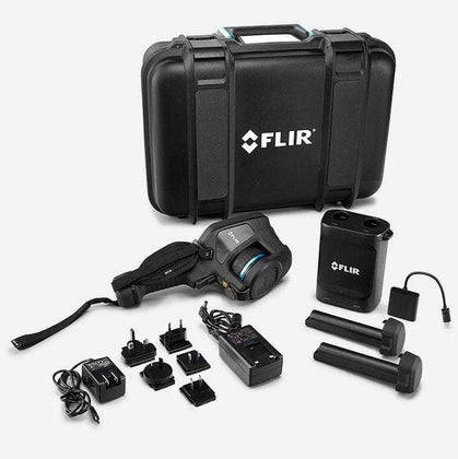 FLIR E95 Thermal Inspection Camera - GoThermal