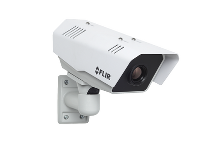 FLIR Elara™ FC-Series ID Thermal Security Camera - GoThermal