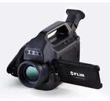 FLIR GFx320 Optical Gas Imaging Camera - GoThermal