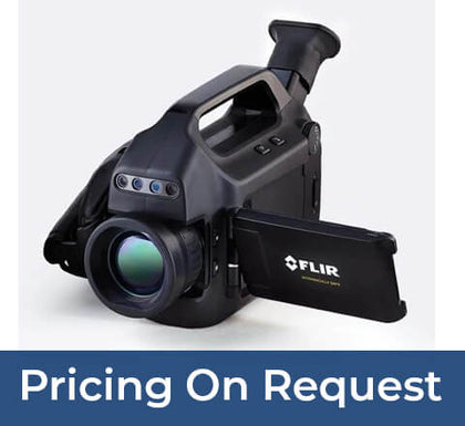 FLIR GFx320 Optical Gas Imaging Camera