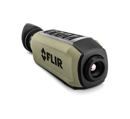 FLIR Scion OTM Outdoor Thermal Monocular Camera - GoThermal