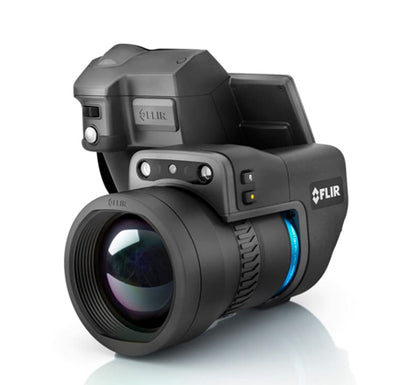 FLIR T1020 HD Thermal Inspection Camera - GoThermal